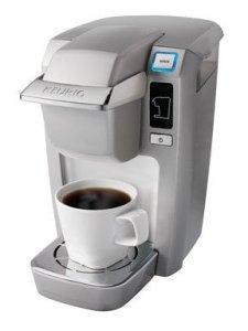 Can U Make Espresso With A Coffee Pot Keurig